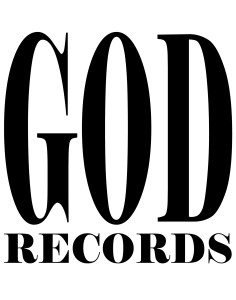 GOD RECORDS logo